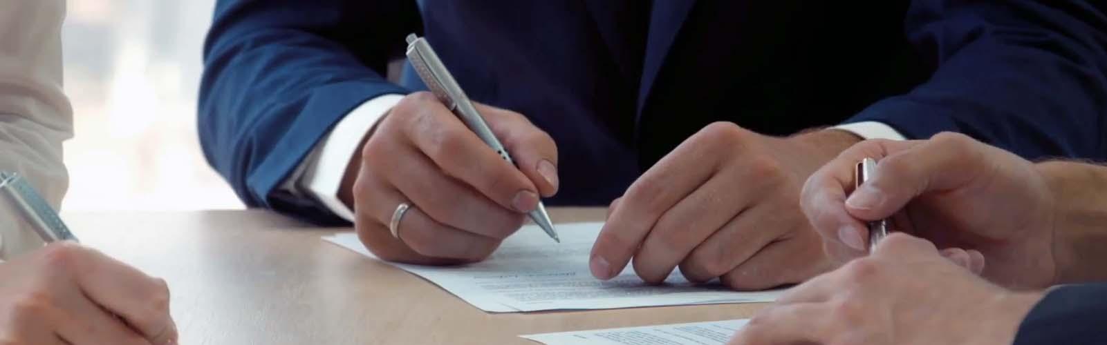 Cessione Del Quinto Dipendenti  - Richiedi un preventivo